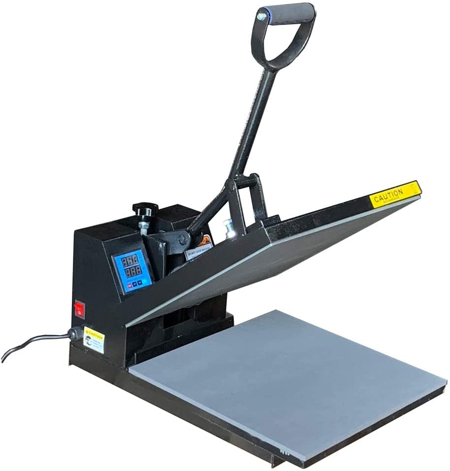 What Is The Best Heat Press Machine For Beginners