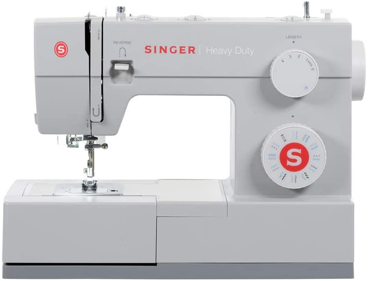 What Is The Best Heavy-Duty Sewing Machine For Home Use Reviews 2020
