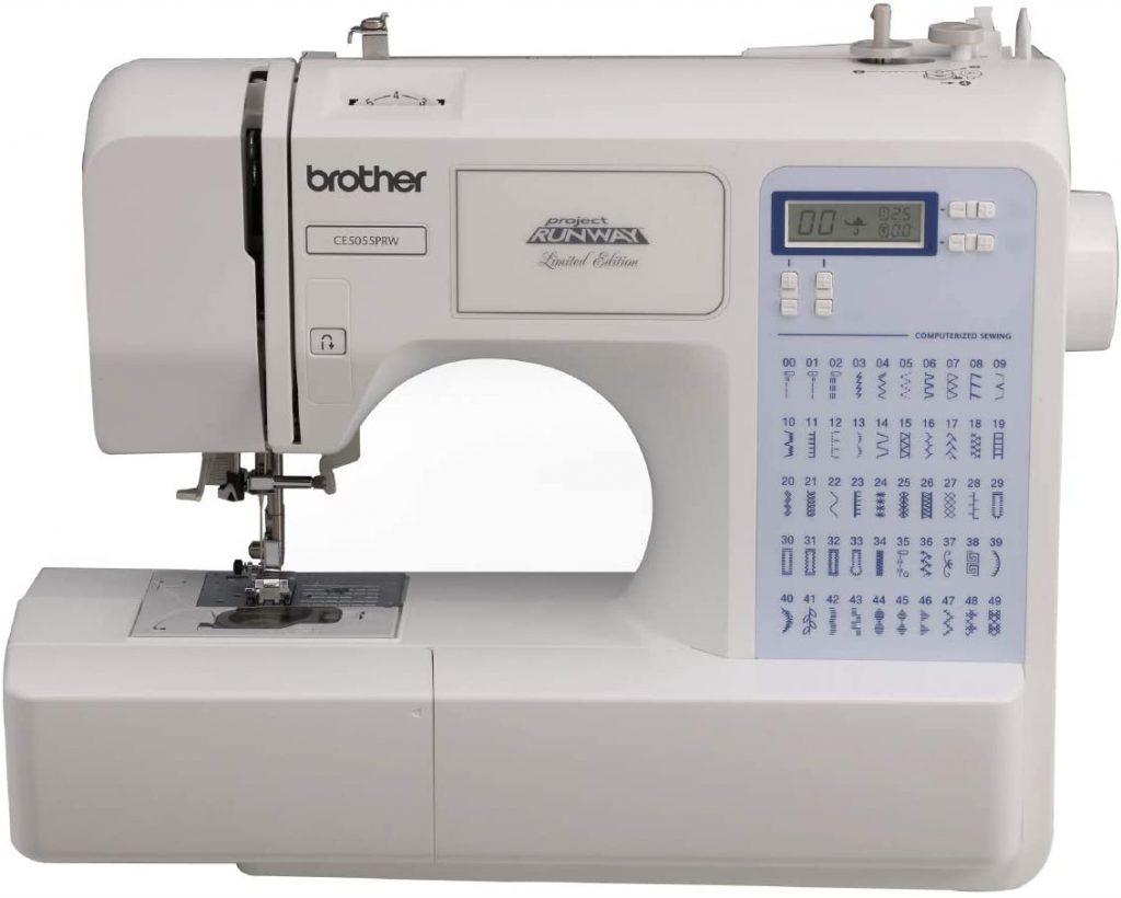 What Is The Best Sewing Machine For Beginners