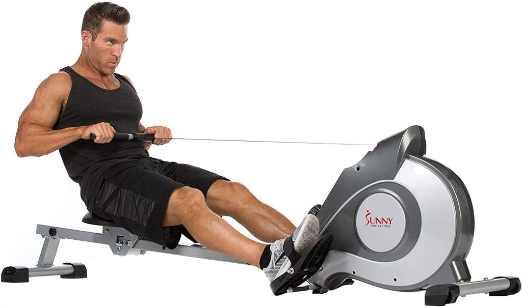 Best Workout Machine For Bad Knees