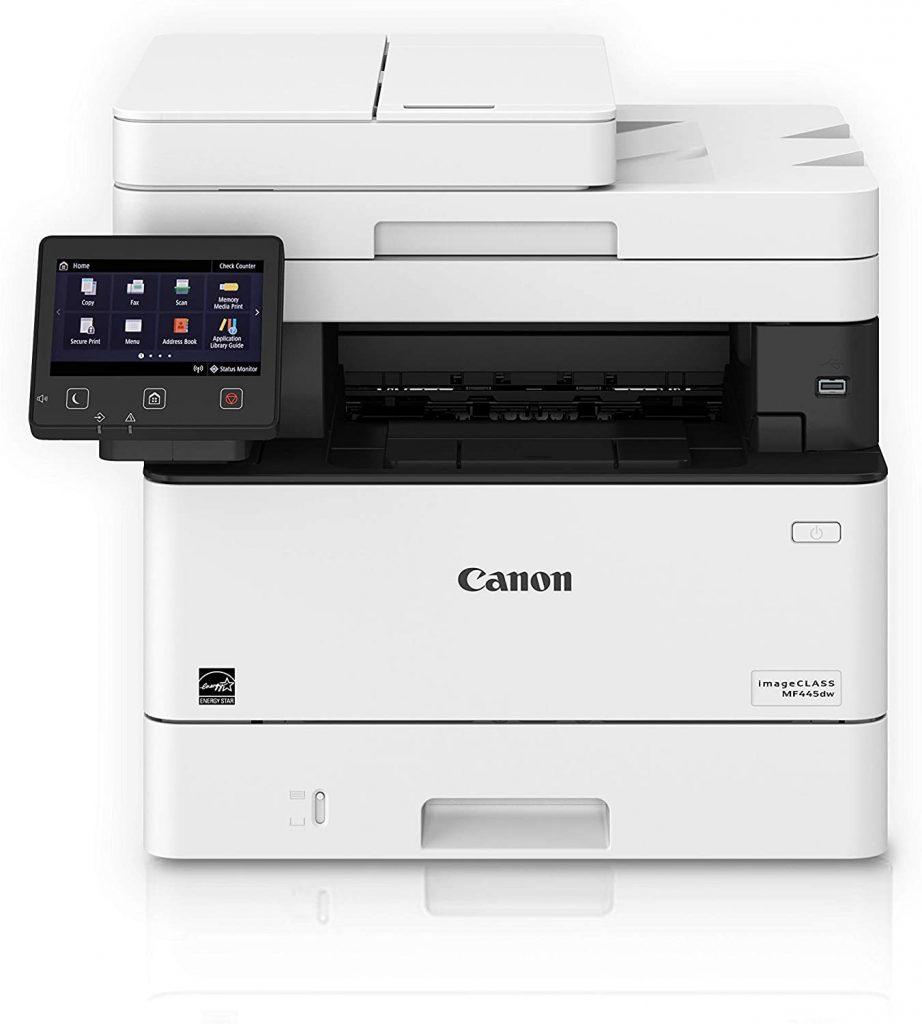 Best Copy Machine For Small Businesses