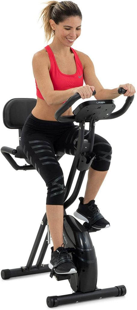 What Is The Best Exercise Machine For Seniors