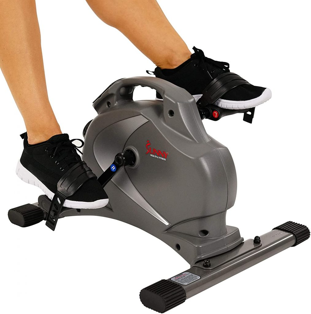 What Is The Best Workout Machine For Bad Knees