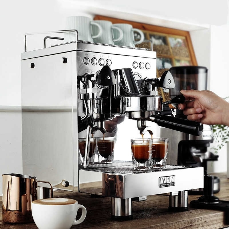 What Is The Best Pressure For An Espresso Machine Reviews 2020